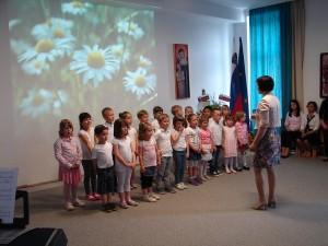 Prireditev ob 25. rojstnem dnevu Slovenije