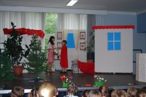 Obisk Osnovne šole Dragotina Ketteja