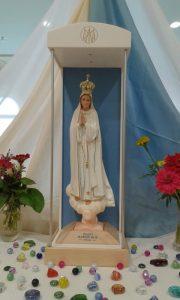 Obisk Fatimske Marije