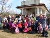 Družinski izlet na sv. Katarino