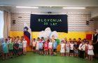 Prireditev ob 30. obletnici Slovenije